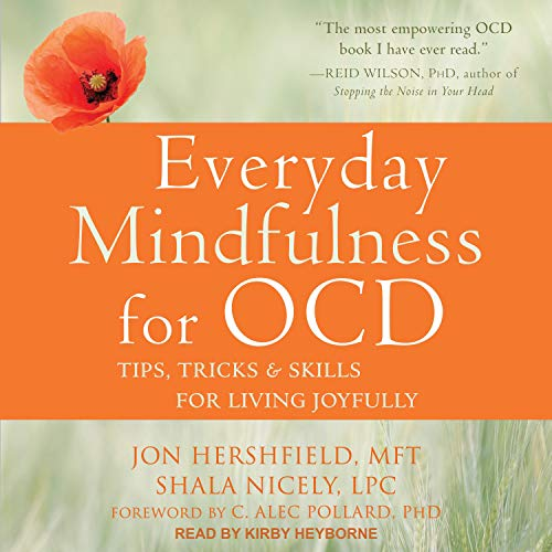 Everyday Mindfulness for OCD cover art