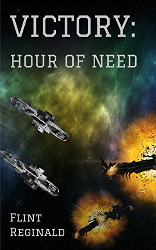 Victory : Hour of Need (English Edition)