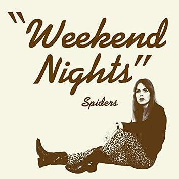 Weekend Nights