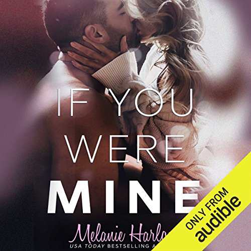 If You Were Mine audiobook cover art