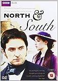 Norte y Sur / North and South - 2-DVD Set ( North & South ) [ Origen UK, Ningun Idioma Espanol ]