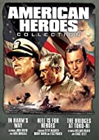 Hell Is for Heroes [DVD] [Import]