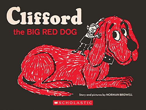 Clifford the Big Red Dog: Vintage Hardcover Edition (English Edition)