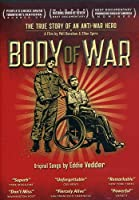 Body of War [DVD] [Import]