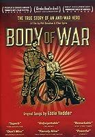 Body of War [DVD] [Import]