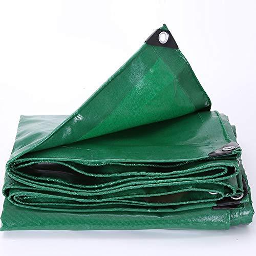 Getrichar Double-sided waterproof coated cloth thick canvas tarpaulin tarpaulin waterproof cloth sunscreen canopy cloth tarpaulin outdoor car tarpaulin cover cloth (Size : 2m*3m)