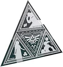 Paladone Nintendo Legend of Zelda Triforce - Decor Mirror