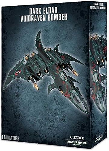 nuevo listado Voidraven Bomber Dark Eldar Warhammer 40K 40K 40K by Warhammer  Venta en línea de descuento de fábrica