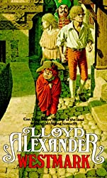 Cover of Westmark by Lloyd Alexander
