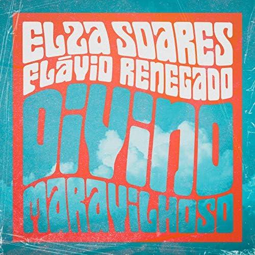 Elza Soares & Renegado