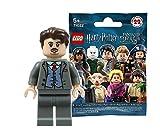 レゴ(LEGO) ミニフィギュア ハリー・ポッターシリーズ1 ジェイコブ・コワルスキー|LEGO Harry Potter Collectible Minifigures Series1 Jacob Kowalski 【71022-19】