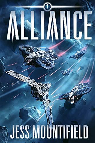 Alliance (Fringe Colonies Book 1)