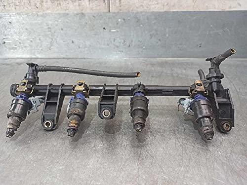 Rampa Inyectora Renault Megane I Berlina Hatchback (ba0) SIEMENS7700273495 866313 (usado) (id:rectp3584487)