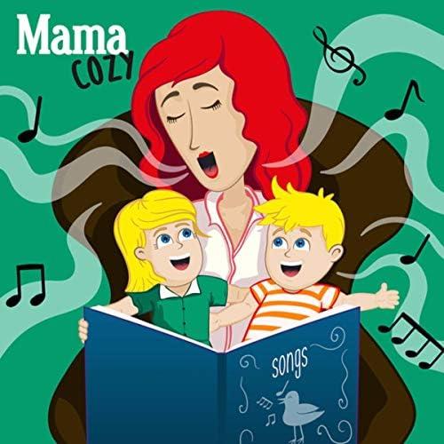 LL Kids Kinderliedjes, Kinderliedjes Mama Cozy & Kerstliedjes Kids