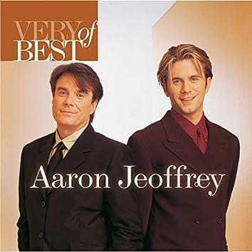 Very Best Of Aaron & Jeoffrey