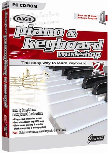 Magix Piano & Keyboard Workshop 2.0