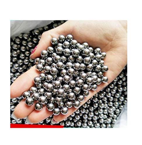 Bolas de acero específicas para adultos, canicas, bolas de acero, paquete de un kilo, muchos modelos.-11mm