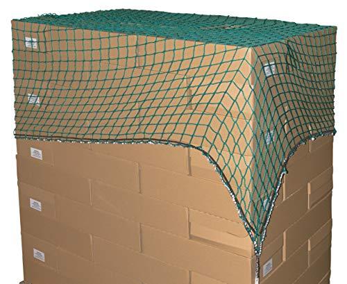 Kerbl 37261 Filet de Protection Tige 30 mm épaisseur 1,8 mm Taille 2 x 3,5 m
