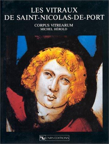 Vitraux de Saint-Nicolas-de-Port