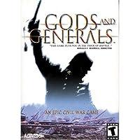 Gods & Generals (輸入版)