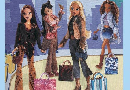 My Scene Fashion Pack Surtido