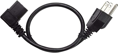 Best iec cable right angle Reviews