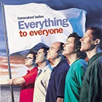 Everything to Everyone(With DVD)