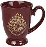 Harry Potter PP4260HPV2 Hogwarts taza, cerámica, multicolor, 9.x 12.x 11.cm)