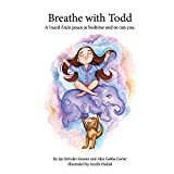 Breathe with Todd: A lizard finds peace at bedtime, and so can you.