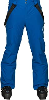 Spyder Men's Sentinel Tailored Gore-TEX Waterproof Snow Pant for Winter Sports