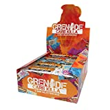 Grenade Carb Killa Hochproteinriegel, 12 x 60g - Selection Box