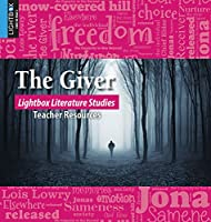 The Giver (Lightbox Literature Studies - Batch 1)