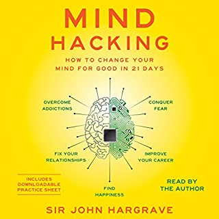 Couverture de Mind Hacking