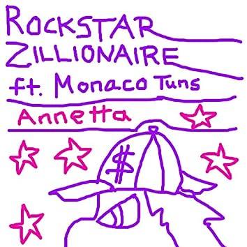 Annetta (feat. Monaco Tuns)