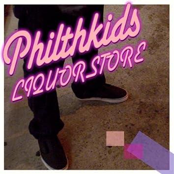 Liquore Store EP
