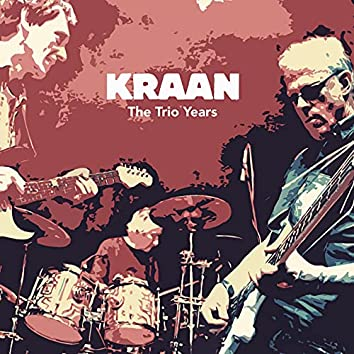 The Trio Years (Live)