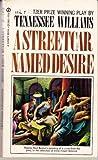 A Streetcar Named Desire - Signet - 01/04/1970
