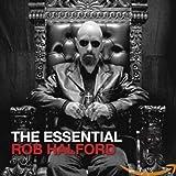 Essential Rob Halford