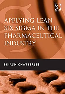 lean six sigma pharmaceutical