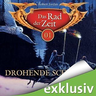 Drohende Schatten (Das Rad der Zeit 01 - Gratis Download) Titelbild