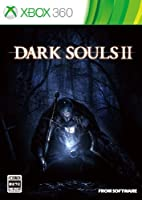 DARK SOULS II (通常版) - Xbox360