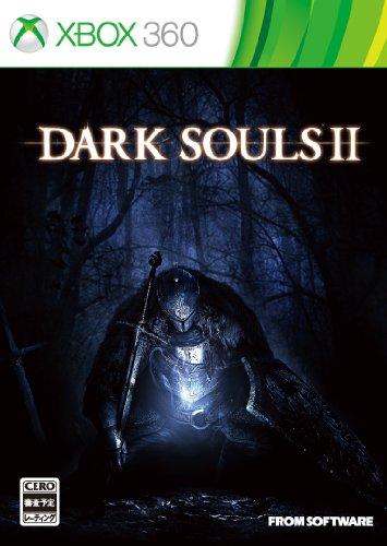 DARKSOULSII(通常版)-Xbox360