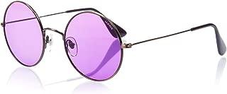 Hawk Kadın Güneş Gözlükleri HW 1719 01, Gümüş, 51