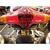 APRILIA TUONO 1000-06-09-1000 RSV/04/09-Placa DE soporte R & 443859-G Racing