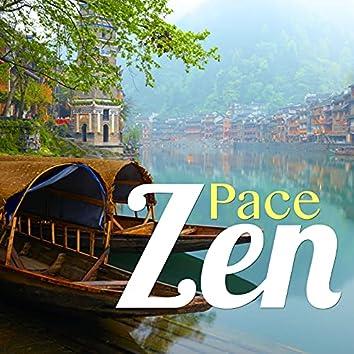 Pace Zen - Musica Giapponese con Suoni della Natura