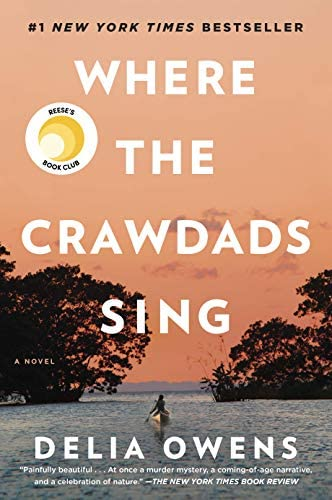 Where the Crawdads Sing product image
