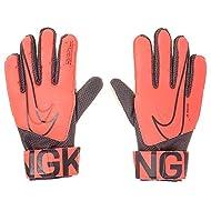 Nike hard material Goalkeeper Gloves Football Unisex Adult Nike Jr. Match Goalkeeper (Gs3883-892)