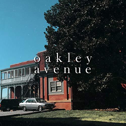 Oakley Avenue