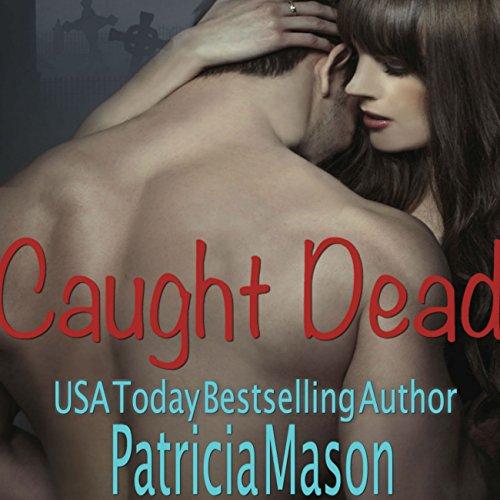Caught Dead audiobook cover art