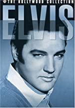 Elvis - The Hollywood Collection: (Charro / Girl Happy / Kissin' Cousins / Live a Little, Love a Little / Stay Away, Joe / Tickle Me)